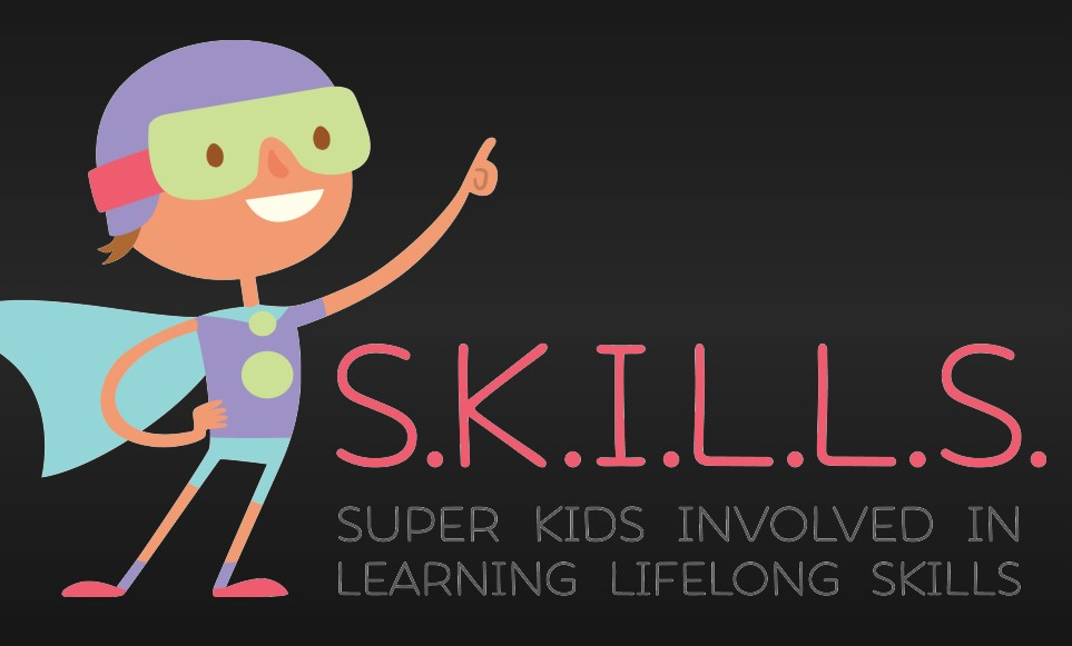 Life Skills from Art That Children Can Learn
