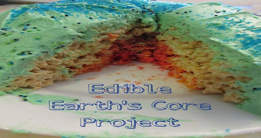 Edible Science Activities for Kids